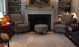 Luxury Carpet & Custom Rugs
